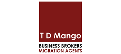T D MANGO Business Brokers