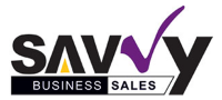 Savvy Business Sales